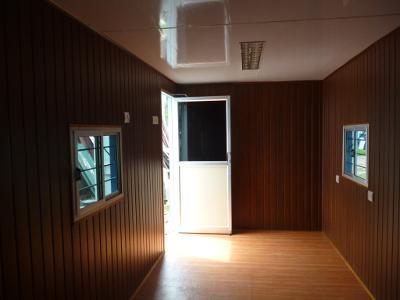 industrial portable cabin
