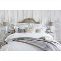 Embroidered Bed Linen