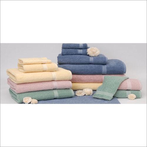 Antique Bath Linen