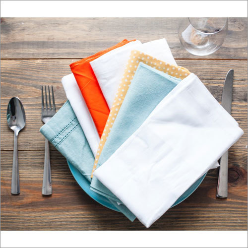 Beverages Napkins