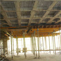 GRP Ribbed Beam