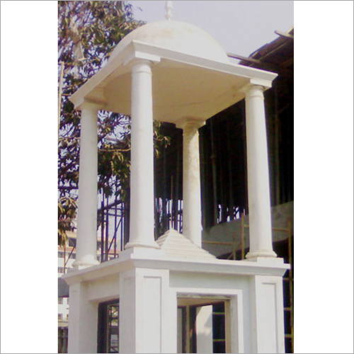 Pillars and Balusters