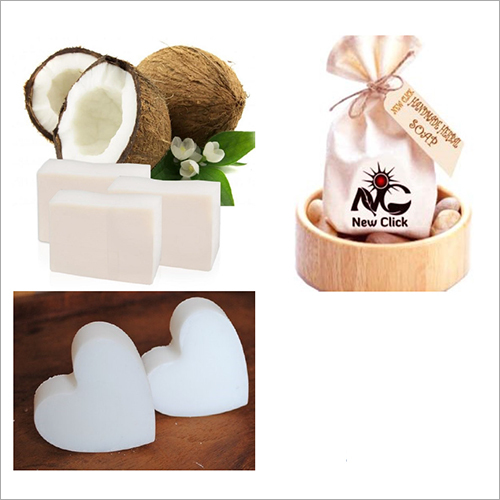 Love Coconut Soap
