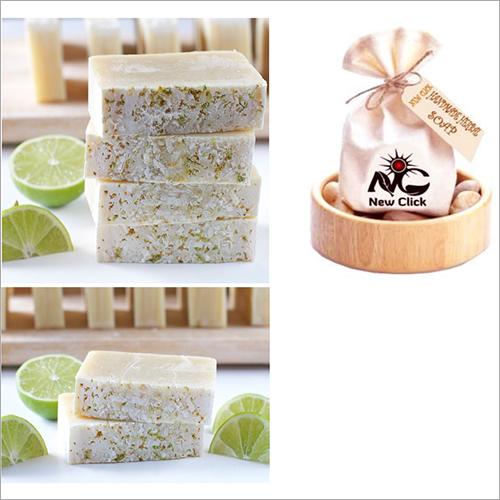 Love Lemon Soap