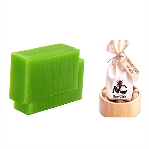 Love Tulsa (Osmium tenuiflorum ) Soap