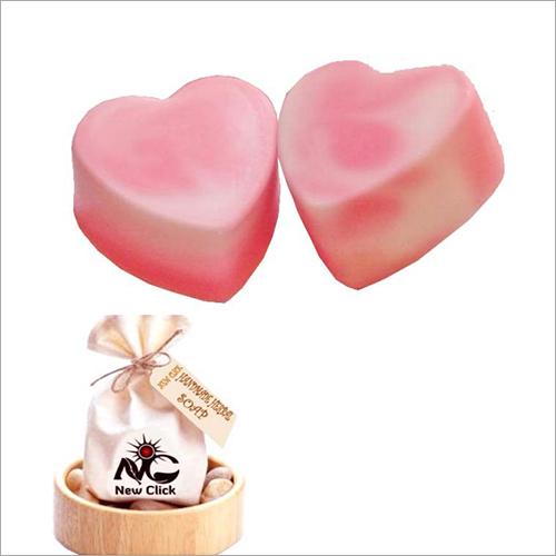 Love Rose Soap
