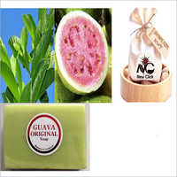 Love Guava Soap