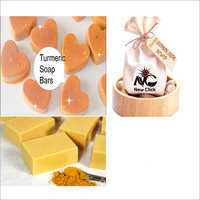 Love Turmeric Soap