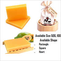 Love Papaya Soap