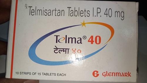 Telmisartan Tablets