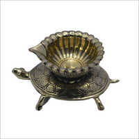 Brass Decorative Diya