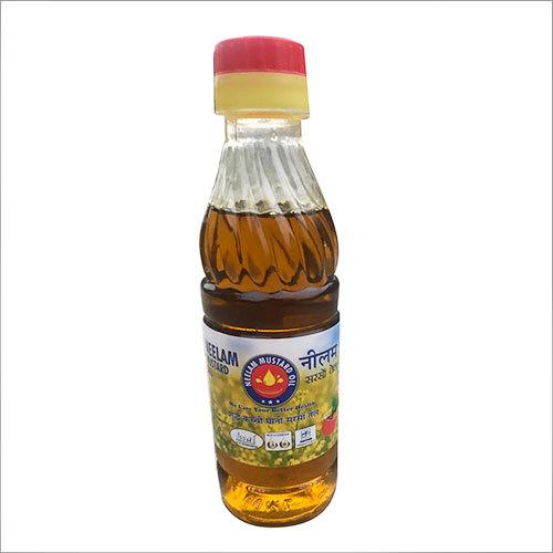Mustard Oils