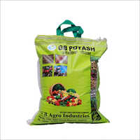 Bio Compost Organic Fertilizers