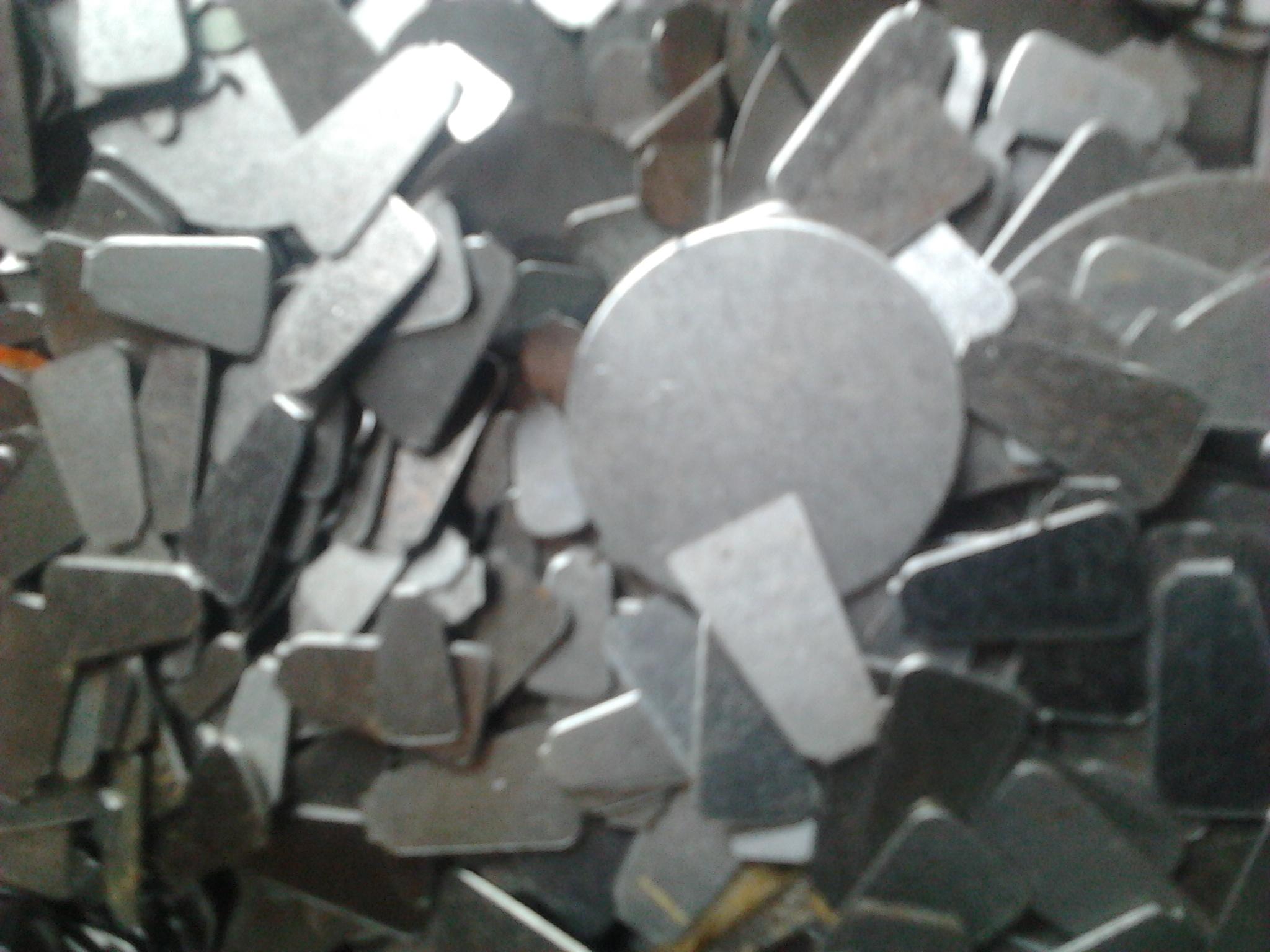 CRC Bundle Scrap supplier