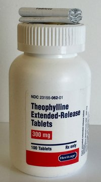 Theophylline Tablet