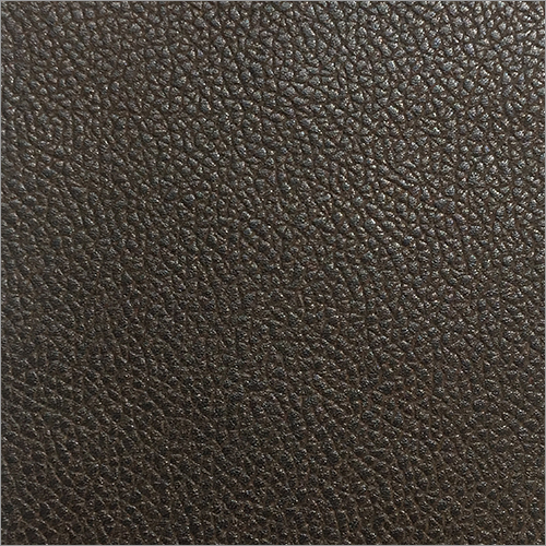 Textured Faux Leather Fabric Sheet