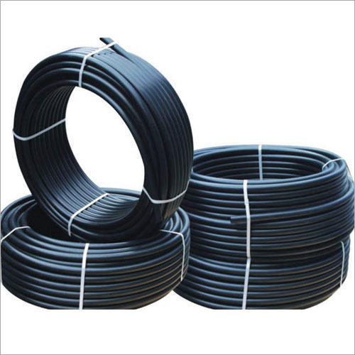 Coil HDPE Pipe