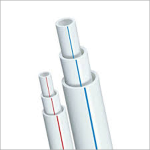 Durable UPVC Plumbing Pipe
