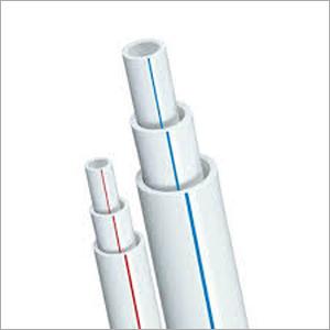 Durable UPVC Plumbing Pipe