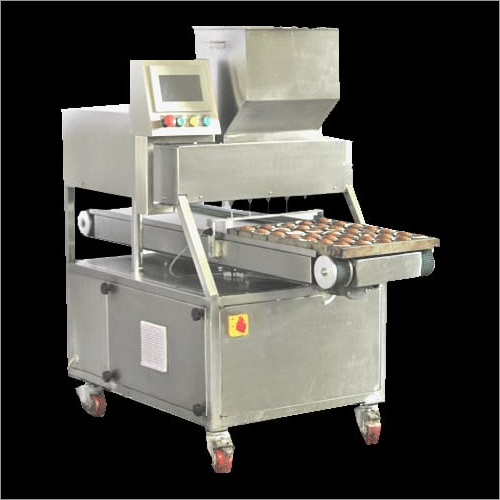 Cookies Droping Machine