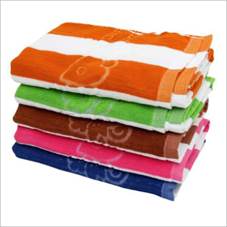 Cabana Cotton Bath Towel