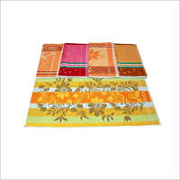 Designer Pattern Bath Towel