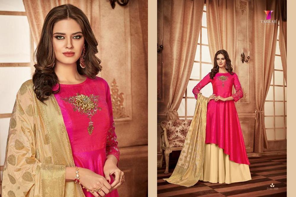 Stylish Designer Gown