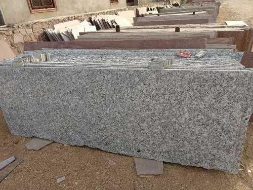 P white fresh Granite