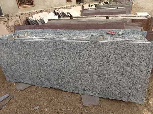 P white fresh Granite