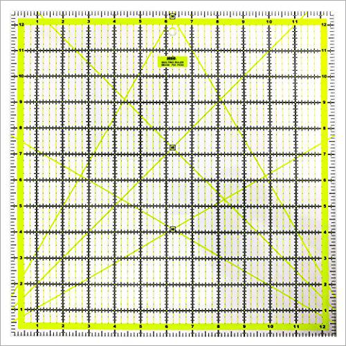 ANSIO 94551 Quilting Ruler