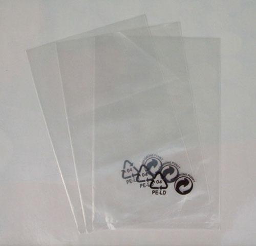 LDPE Printed Bags
