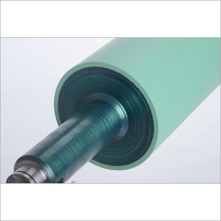PU Tin Printing Rollers