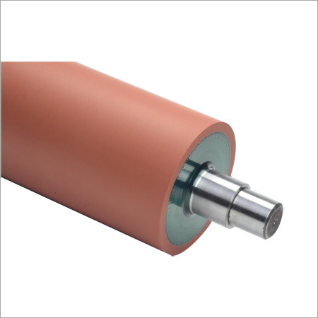 PU Snubber Rollers