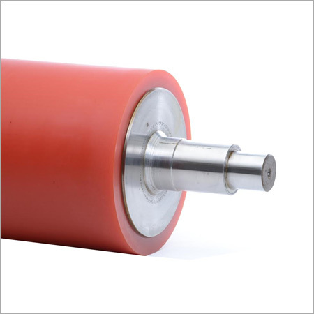 PU Laminating Rollers