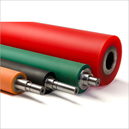 PU Applicator Rollers