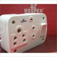 6 a combine + box PC Hosper