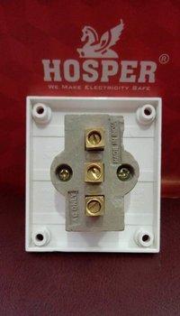 16a 2 way Switch PC Hosper