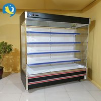 Refrigerated Open Display Chiller