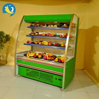 Display Refrigerated Cabinet