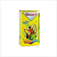 500 gm Lemon Glucon D