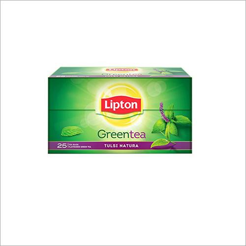 25 Tea Bag Lipton Green Tea