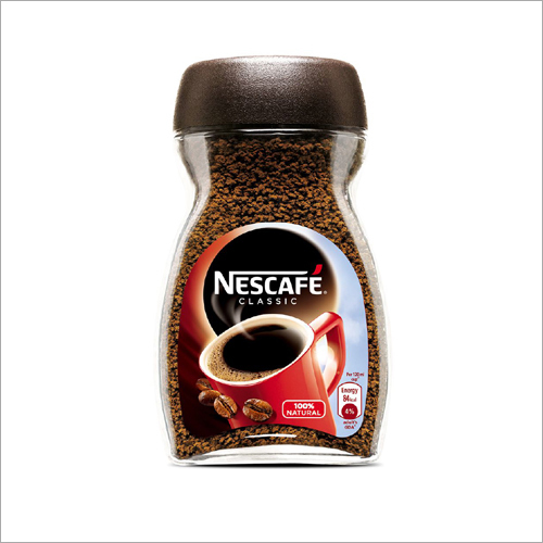 50 gm Nescafe Coffee