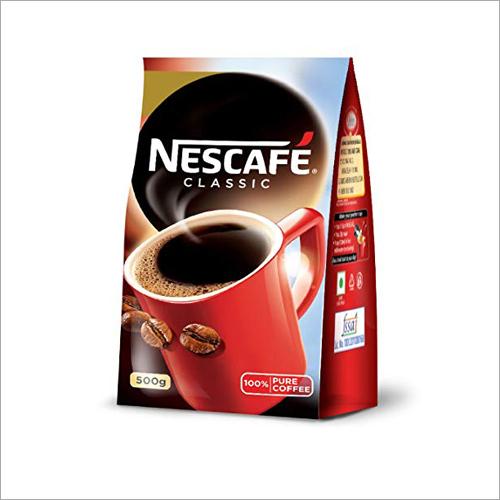 500 gm Nescafe Classic Coffee