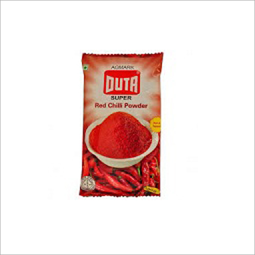 50 gm Red Chilli Powder