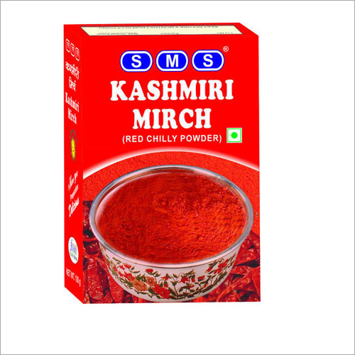 50 gm Kashmiri Mirch
