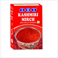 50 gm Kashmiri Mirch