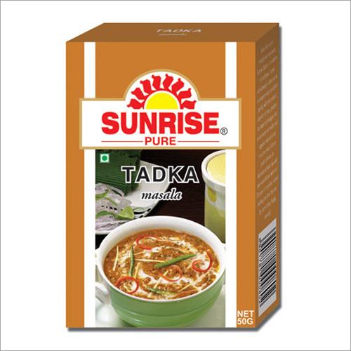 50 gm Sunrise Tadka Masala