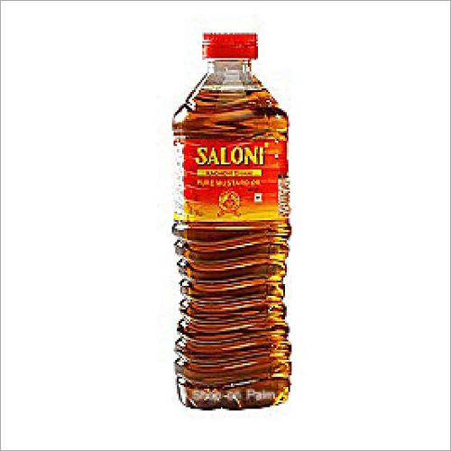 Saloni Musturd Oil Bottle