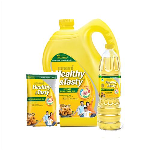 Emami Sunflower Oil