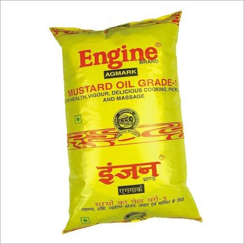 Engine Musturd Oil